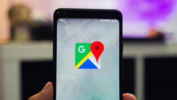 Google Maps üzerinden mesajlaşma özelliği geldi!