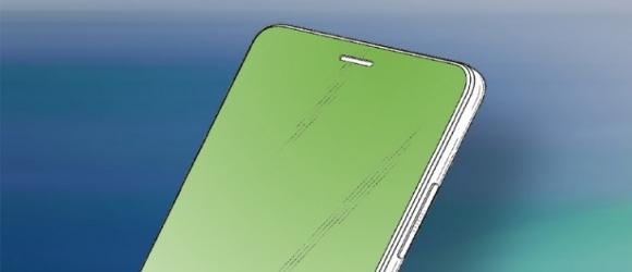 Huawei ekrana gömülü ahize için patent aldı!