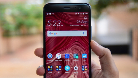 HTC'nin uygun fiyatlı telefonu ortaya çıktı!