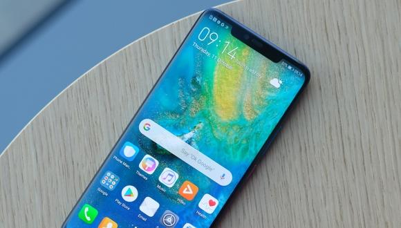 Huawei Mate 20 Pro parçalarına ayrıldı!