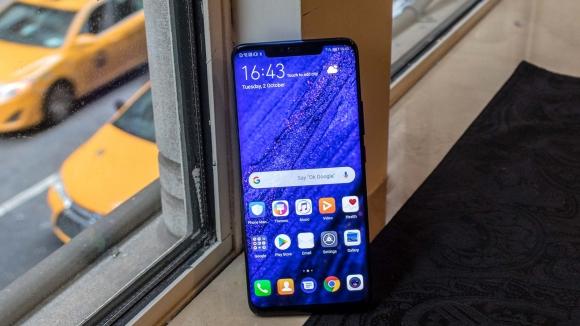 Huawei Mate 20 Pro Türkiye fiyatı belli oldu!