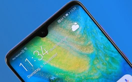 Uygun fiyatlı Huawei P Smart 2019 tasarımı sızdırıldı!
