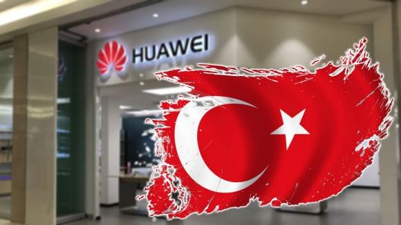 İlk Huawei Türkiye mağazasının yeri belli oldu!