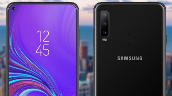 Galaxy A50'nin benchmark sonuçları ortaya çıktı!