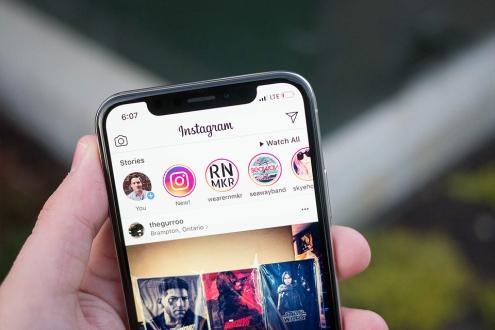 Instagram hikayelere yeni bir özellik kazandırıyor!