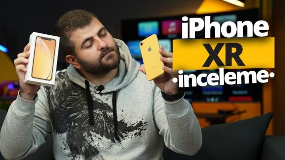 iPhone XR inceleme – Uygun fiyatlı canavar!