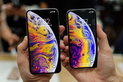 iPhone XR, iPhone XS'i geride bıraktı!