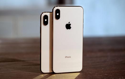 Apple Türkiye, iPhone XS çıkış tarihini açıkladı