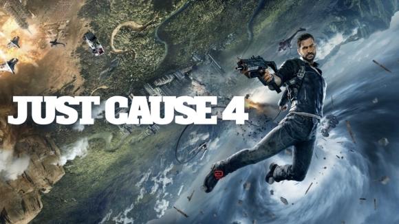 Just Cause 4 için müthiş bir fragman yayınlandı!