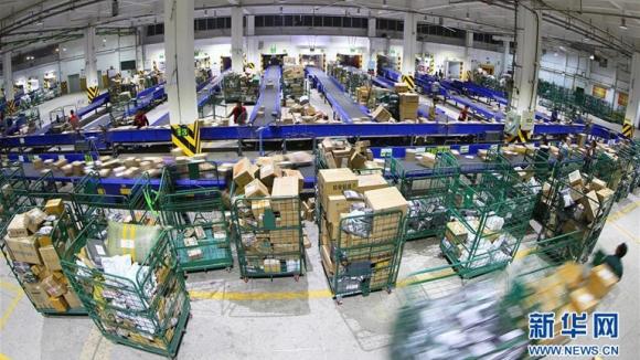 Çin'den gönderilen kargo paketleri dudak uçuklattı!