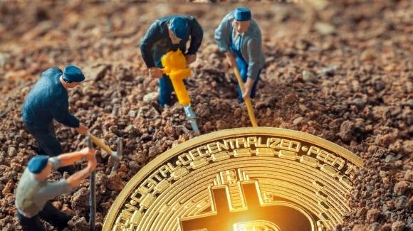 Kripto para gerçek madencilikten çok enerji harcıyor!