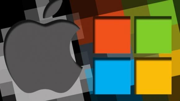 Microsoft piyasa değeri açıklandı! Apple geride kaldı!