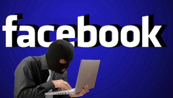 Milyonlarca Facebook hesabı çalındı!