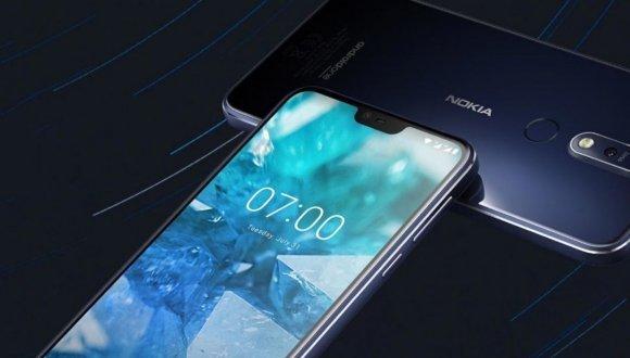 Nokia 7.1 için güncelleme sürprizi!