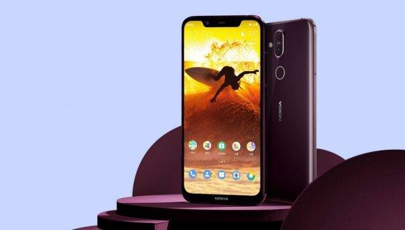Nokia, önümüzdeki ay üç yeni telefon tanıtacak!