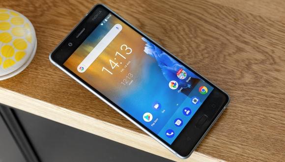 Nokia 8, Android 9.0 Pie ile çalışırken görüntülendi!