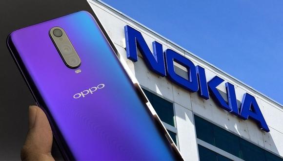 Nokia ve Oppo'dan heyecan verici ortaklık!