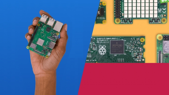 Raspberry Pi 3 Model A+ uygun fiyatla tanıtıldı!