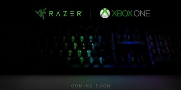 Razer Xbox One donanımlarının tarihi açıklandı!