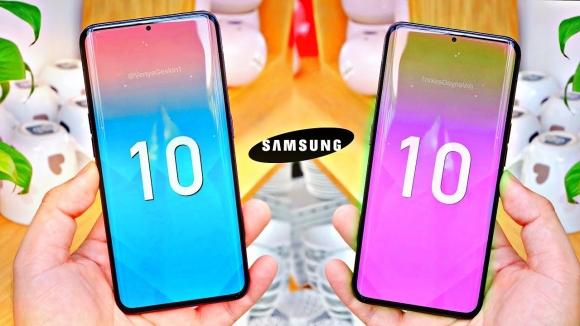 Samsung 7nm Exynos 9820 için tarih verdi!