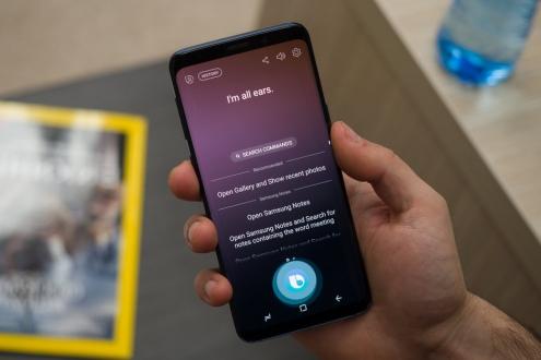 Samsung Bixby için beklenen haber sonunda geldi!