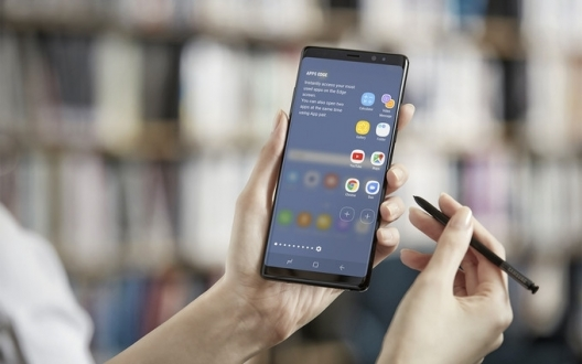 Galaxy Note 8 için Android Pie ve One UI müjdesi!