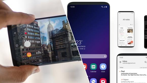 Samsung telefonların video çekim şekli değişiyor!