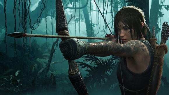 Shadow of the Tomb Raider korsana yenik düştü!