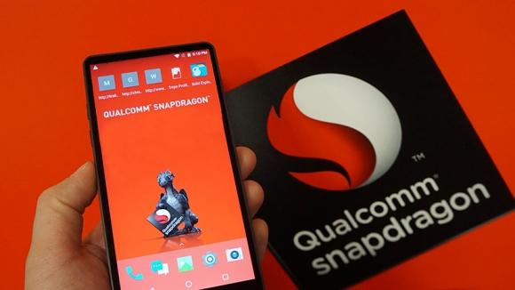 Snapdragon 675 ile çalışan ilk telefon ortaya çıktı!