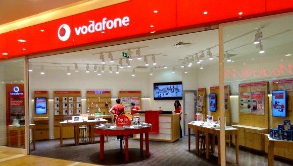 Vodafone Türkiye finansal rakamlarını açıkladı!
