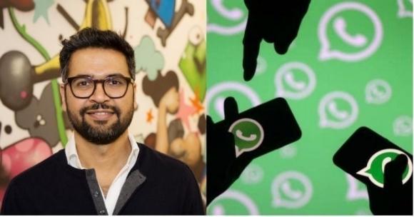 WhatsApp yöneticisi istifa etti! Peki neden?