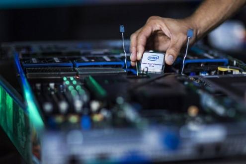 48 çekirdekli Intel işlemci geliyor