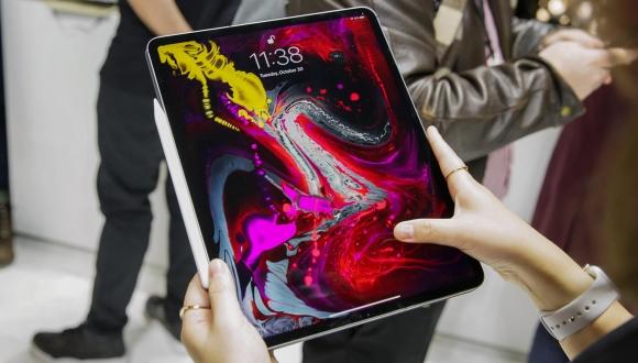 Yeni iPad Pro işlemcisi ile rakip tanımıyor!