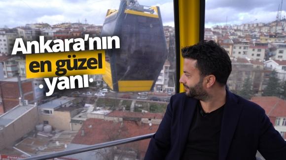 Ankara'da teknolojiyle dolu muhteşem bir gün!