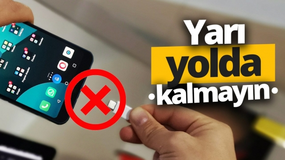 Akıllı telefon bataryası nasıl korunur?