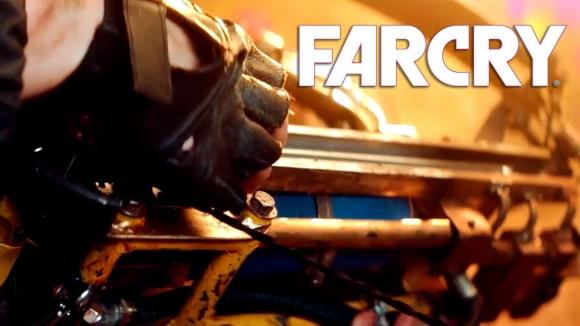 Far Cry devam yapımı ile karşımıza çıkacak!