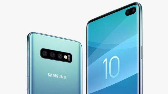 Galaxy S10 Plus ekran tasarımı sızdırıldı!