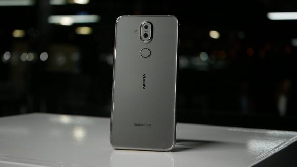 Nokia 8.1 Plus Render görüntüleri yayınlandı!