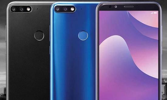 Uygun fiyatlı Huawei Y7 2019 özellikleri sızdırıldı!