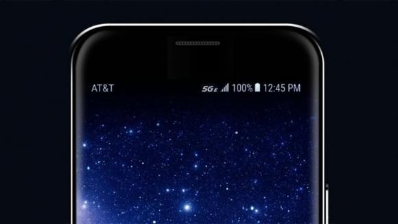 AT&T 4G LTE logosunu 5G E ile değiştirdi!