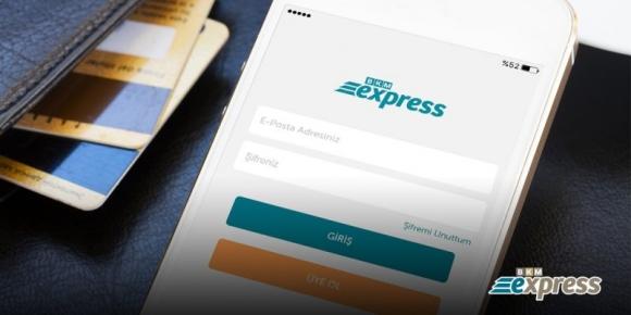 BKM Express ile cep telefonundan büyük ödeme kolaylığı