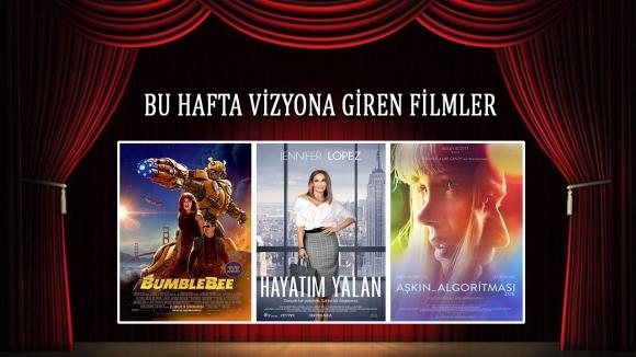 Bu hafta vizyona giren filmler – 21 Aralık