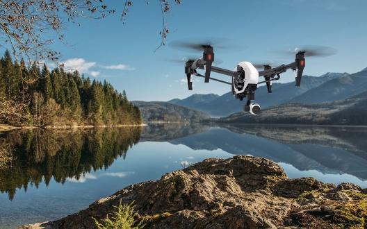 Drone'ları ile ünlü DJI önemli bir ortaklığa imza attı!