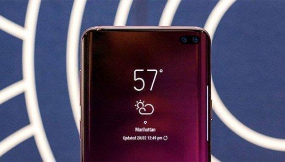 Samsung Galaxy S10 ne zaman tanıtılacak?