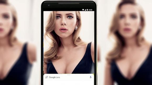 iPhone modelleri için şahane Google hizmeti!