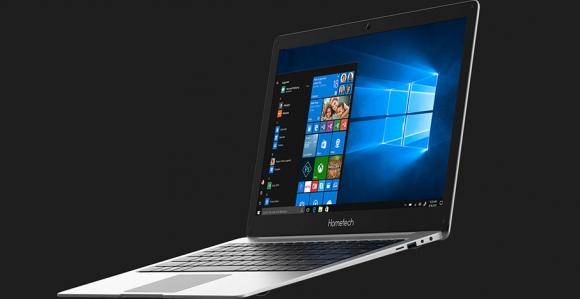 Hometech uygun fiyatlı 3 yeni bilgisayarını tanıttı!