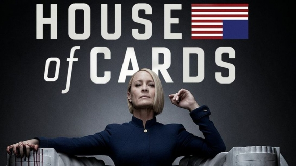 House of Cards final sezonu yayınlandı!
