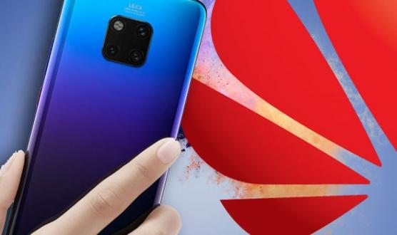 Huawei 2018 yılında elde ettiği gelirle rekor kırdı!