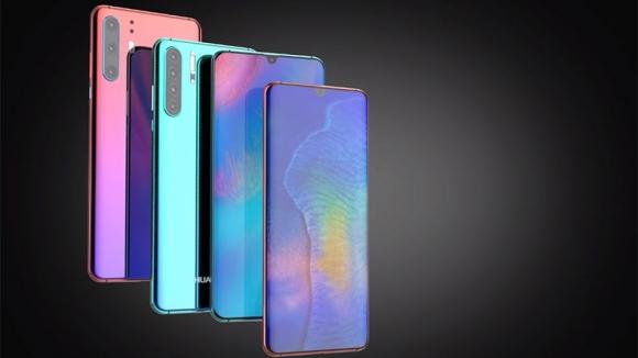 Huawei P30 konsept videosu ile karşımızda!