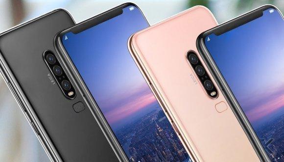 Huawei P30 ve P30 Pro'nun özellikleri ortaya çıktı!